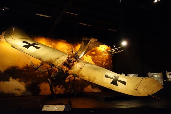 Omaka Aviation Heritage Centre, Blenheim