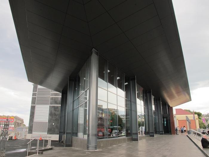 Otago Settlers Museum, Dunedin