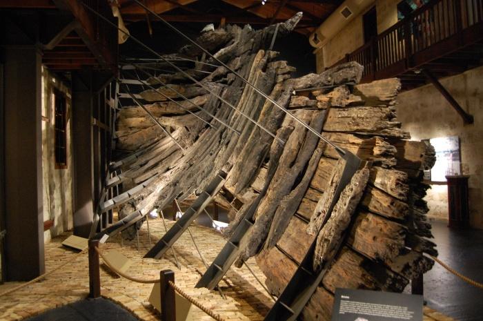 DSC_2406 Shipwreck Museum