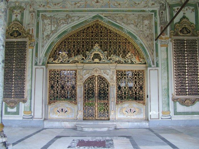 DSCF1514 Topkapi Palace