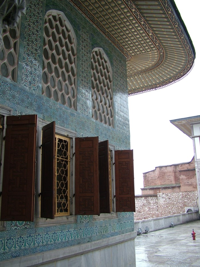 DSCF1538 Topkapi Palace Harem