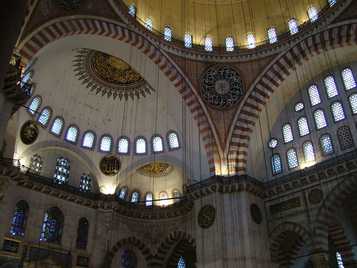 DSCF1661 Suleymaniye Camii