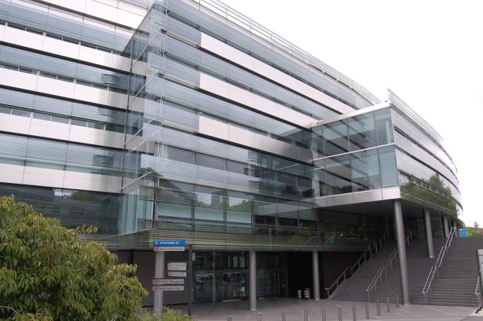 Owen G Glenn Building DSC_0475 Business School