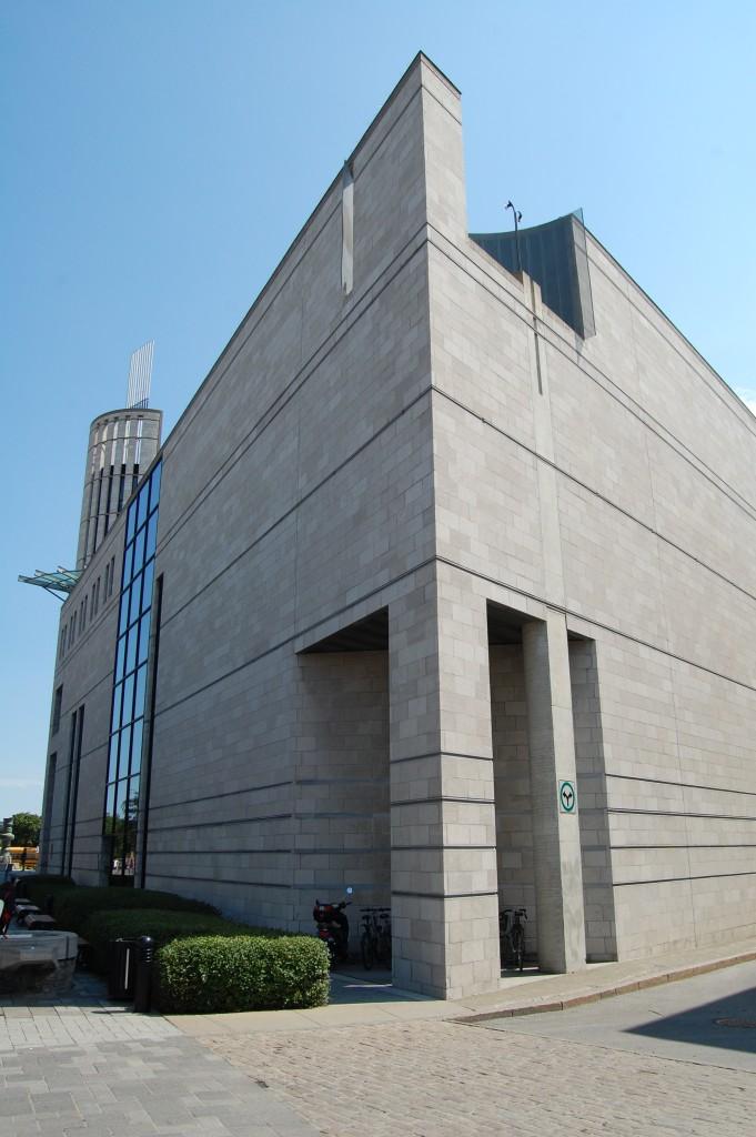 DSC_0003 Musee d'Archeologie et d'Histoire de Montreal