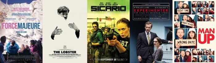 Best of 2015 Cinema (2)