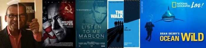 Culture Blog November Cinema