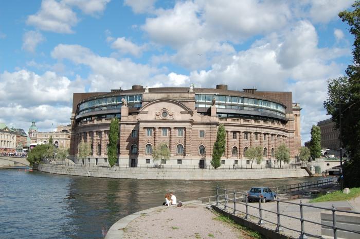 DSC_0231 Riksdagshuset Paraliament