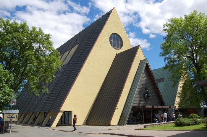 DSC_0510 Fram Museum