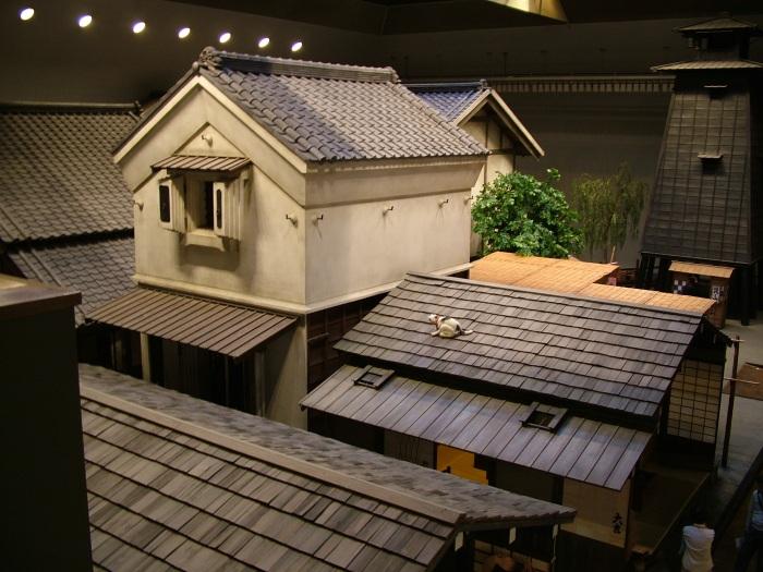 DSCF5298 Fukagawa Edo Museum