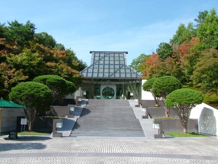 DSCF5898 Miho Museum