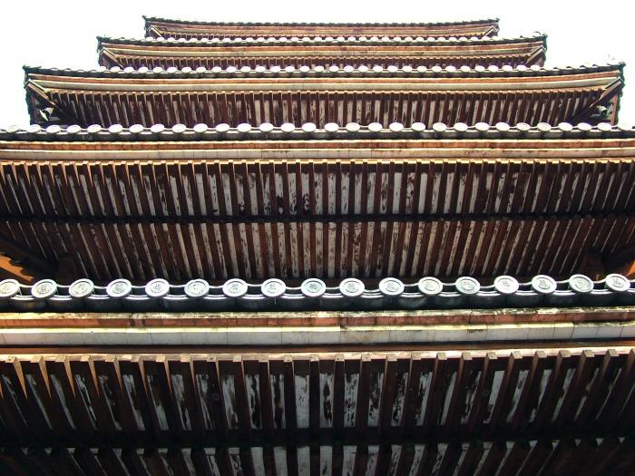 DSCF6017 Ninnaji Temple