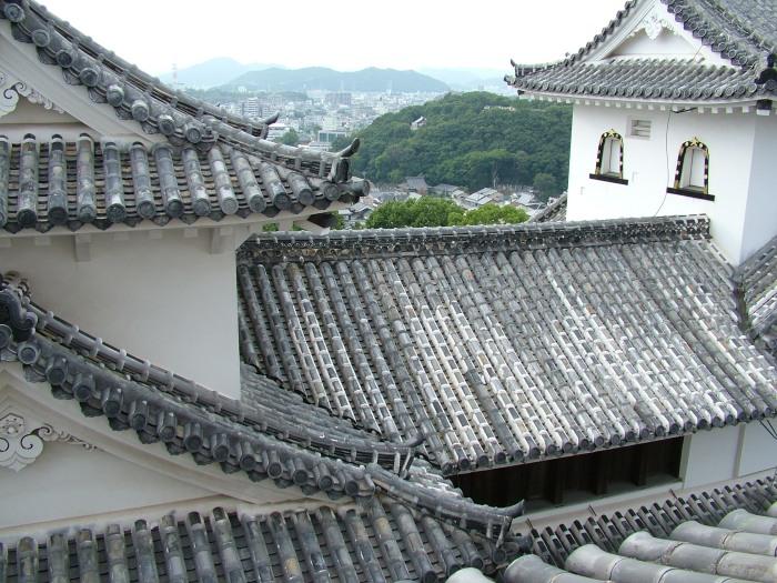 DSCF6168 Himeji Castle