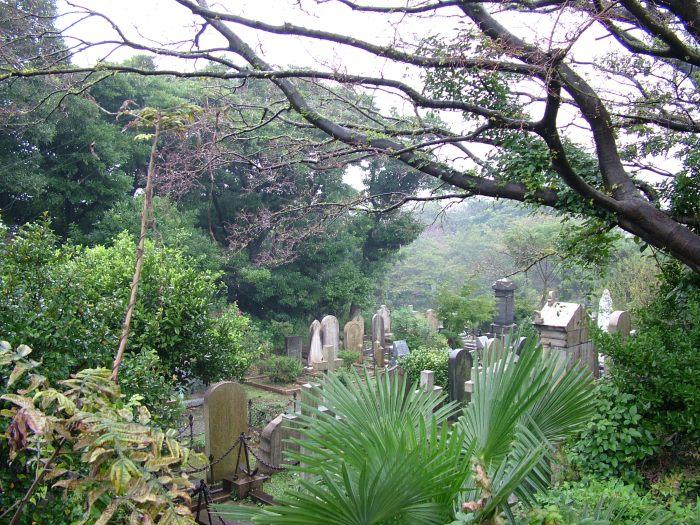 DSCF7032 Yokohama Foreign General Cementary
