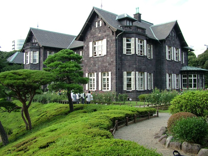 DSCF7301 Kyu Furukawa Gardens
