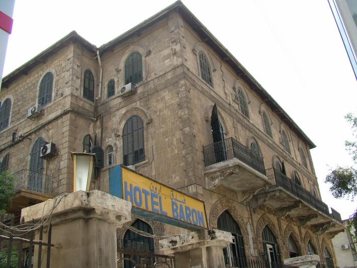 DSCF1853 Baron Hotel