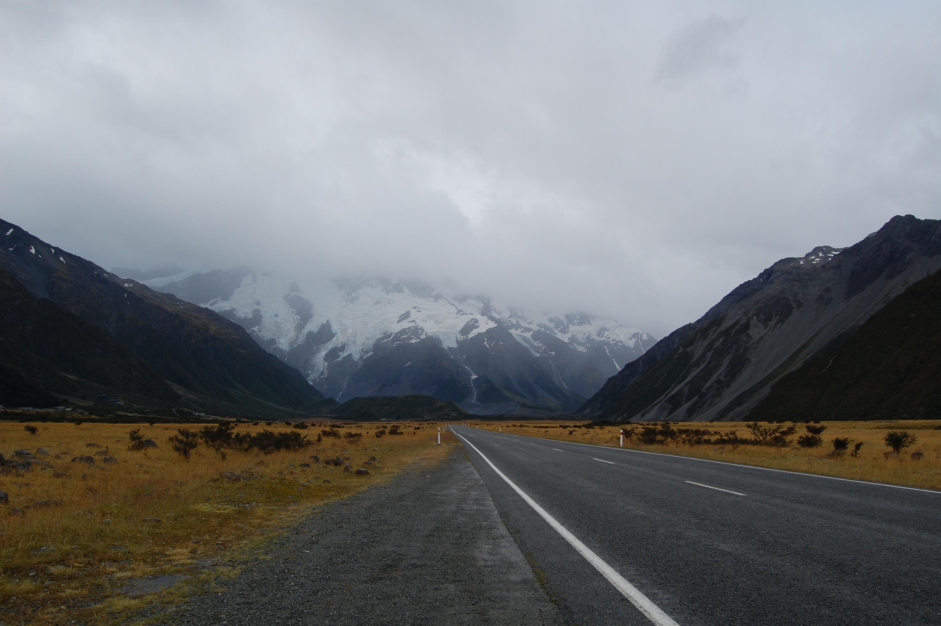 Patagonia Argentina Amp Chile V South Island New Zealand