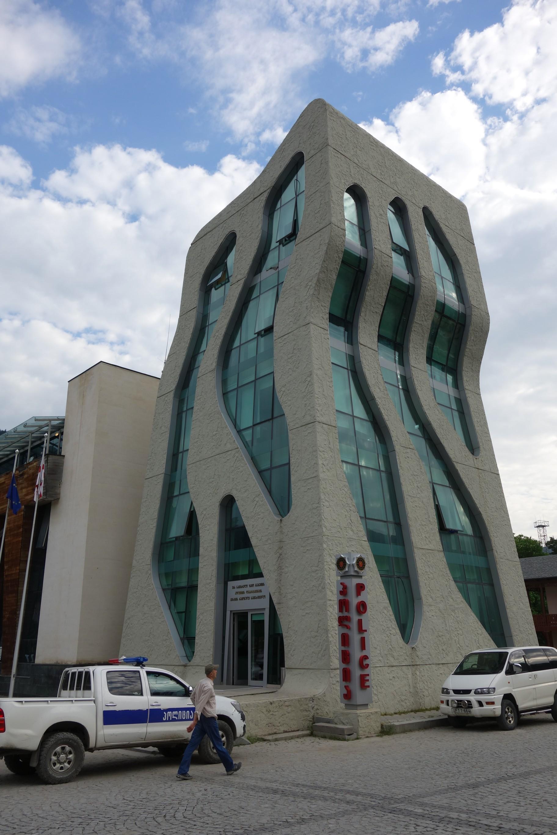 Modern architecture in georgia jontynz for New modern architecture