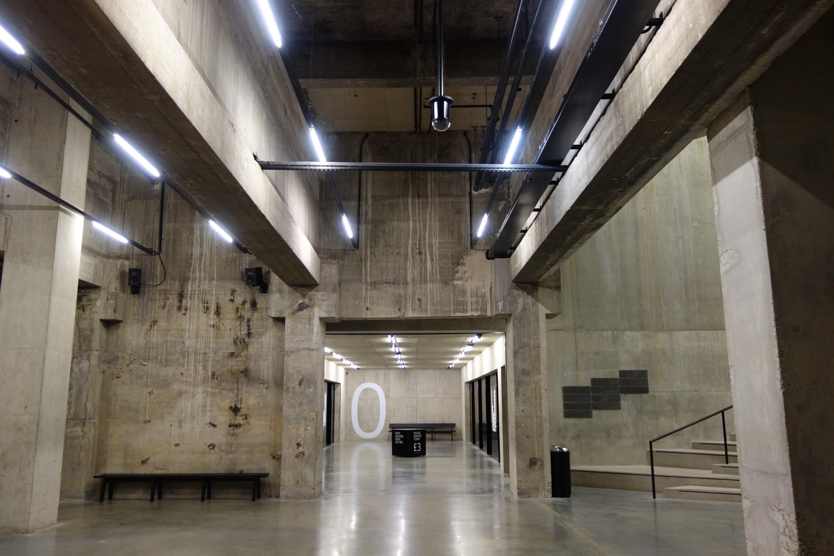 Switch House Tate Modern Extension London Jontynz